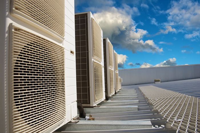 Commercial HVAC Greenwood SC