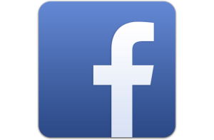 Facebook Logo - Follow Heating & Cooling Solutions in Greenville SC on Facebook