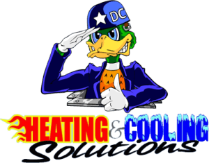 Heating & Cooling Solutions Logo