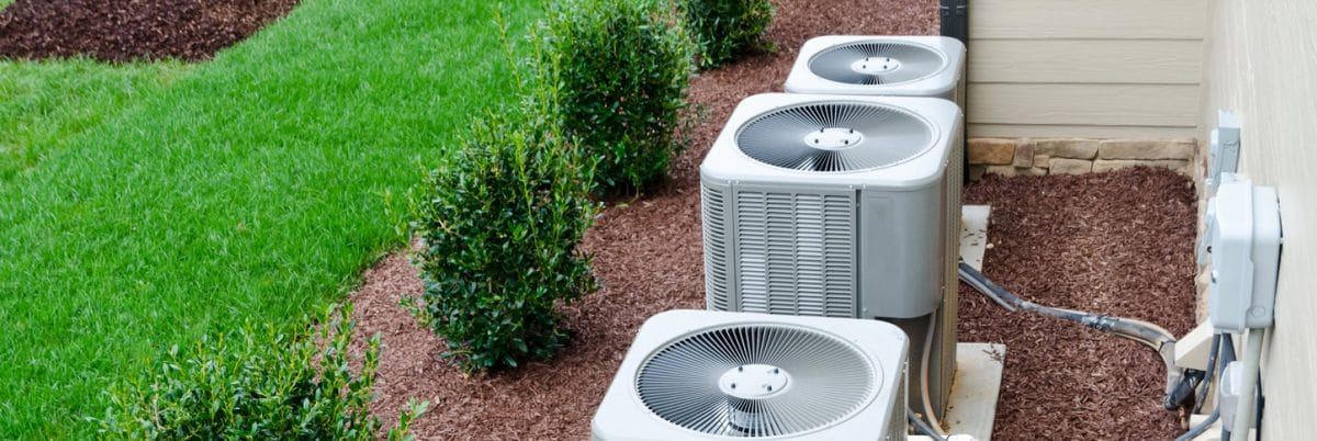 Air Conditioning Units Greenville SC