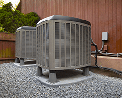 Air conditioning Unit - Greenville SC