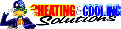 Heating and Air Greenwood SC Logo